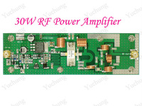 FREEShipping Wholesale Retail new 30W RF Power Amplifier module FM Amplifier / FM Radio Module 87-108MHz