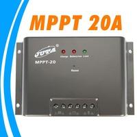 MPPT-20 20A MPPT solar Controller 12V solar panel charger Regulator Juta MPPT MPPT-20A MPPT20 Charge Regulators MPPT 20 AMPS