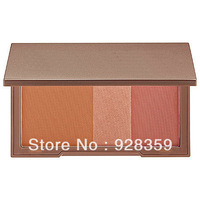Free gift !! New 3colors blush (2pcs/lot)