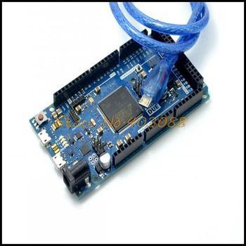 For !Arduino Due 2012 R3 ARM Version  Main Control Board