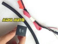 OEM VW Golf MK6 JETTA MK5 MK6 TPMS Tyre Pressure Warning TPMS Button 56D 927 121