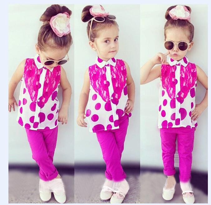 Модная одежды для девочек 8 лет