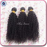 Grade 5A virgin hair brazilian kinky curly virgin hair cheap brazilian hair 3 pcs lot free shipping brazilian curly virgin hair