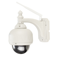 Neo coolcam Outdoor Dome IP Camera Wireless Wifi Network CCTV Camera IR Night Vision Pan/Tilt