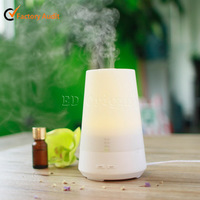 New Ultrasonic Aroma Diffuser with LED Light