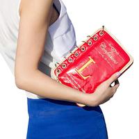 Han edition diary exempt postage 2014 new letter bag shoulder bag envelope bag sample handbag