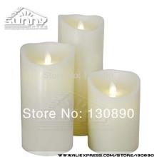 wholesale led wedding candles
