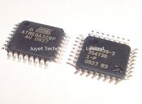 10Pcs/Lot 100% New & Original ATMEGA328P-AU Atmel ATMEGA328P MCU 8-bit ATmega AVR RISC 32KB Flash 32-Pin TQFP