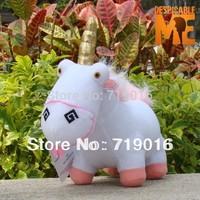 [HWP] Despicable ME Movie Plush Toy 21cm unicorn plush toy Minion despicable me plush doll best gift Stuffed Animals & Plush