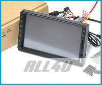 "Hot selling ! 2DIN IN DASH 7"" Samsung HDMI Touch Screen Monitor KIT USB SD Raspberry Pi & Car Monitor(HDMI version)"