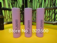 10PCS/LOT 18650 LI-ION RECHARGEBLE BATTERY ICR18650-26FM 3.7VDC 2600MAH SIZE 18.4MM X 65.00MM with Charger