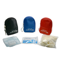 Free Shipping CPR MASK KITS for first aid