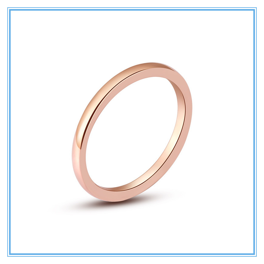 line Get Cheap Thin Band Engagement Ring Aliexpress