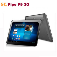 "10.1"" Pipo M9 Pro 3G RK3188 Quad Core Tablet PC Android 4.2 Retina 1920*1200 Dual Camera Built-in GPS/BT/HDMI 2G 32G"