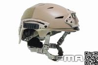 FMA  FT BUMP Helmet DE tb742