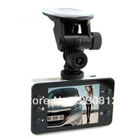 "100% Original K6000 NOVATEK Chipset 1080P Car DVR 2.7"" LCD Recorder Video Dashboard Vehicle Camera W/G-sensor"