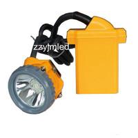 12pcs/lot LED Mine Light Headlamp Cap Light  Coal Mine Headlight  Free Shipping