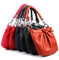 New Vintage Women PU Leather Messenger Purse Handbag Shoulder Bag
