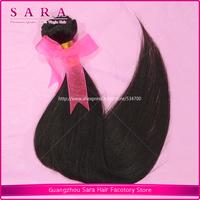Rosa Hair Products Straight Peruvian Virgin Hair Hot Sell Queen Sara Hair Weave Free Shipping 3pcs lot ,3.5oz/bundle Aliexpress