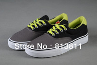 2013  Low Top Lace-up Womens  Men's Brand Sneakers Designer Casual Sportswear  Footwear Canvas Shoes