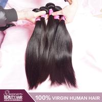 "Peruvian Straight Virgin Hair 4Pcs Lot Cheap Human Hair Natural Black 8""-30""inch Peruvian Hair Mix Lenght,Shipping Free"