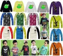 wholesale kids shirt