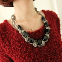 necklaces & pendants key created gemstone pendant men jewelry sets necklace women necklaces 2013 women vintage black amber women