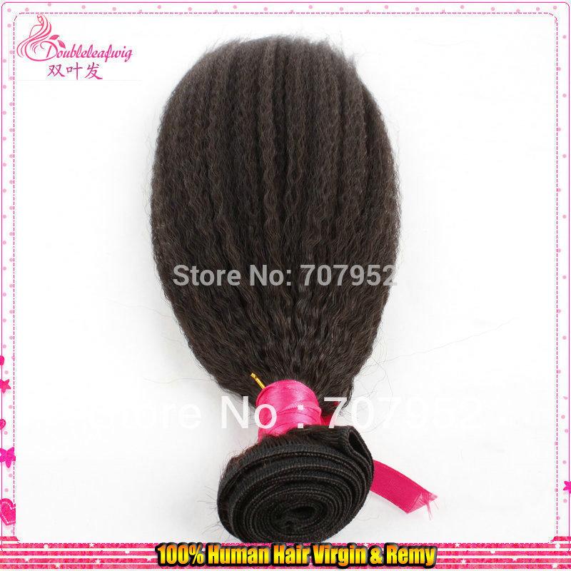 Yaki Kinky Hair Weave 104