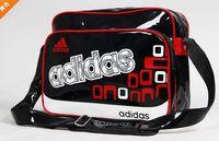 Free shipping brand black messenger Bags quality Patent Leather  PU bag brand messenger bag school bag