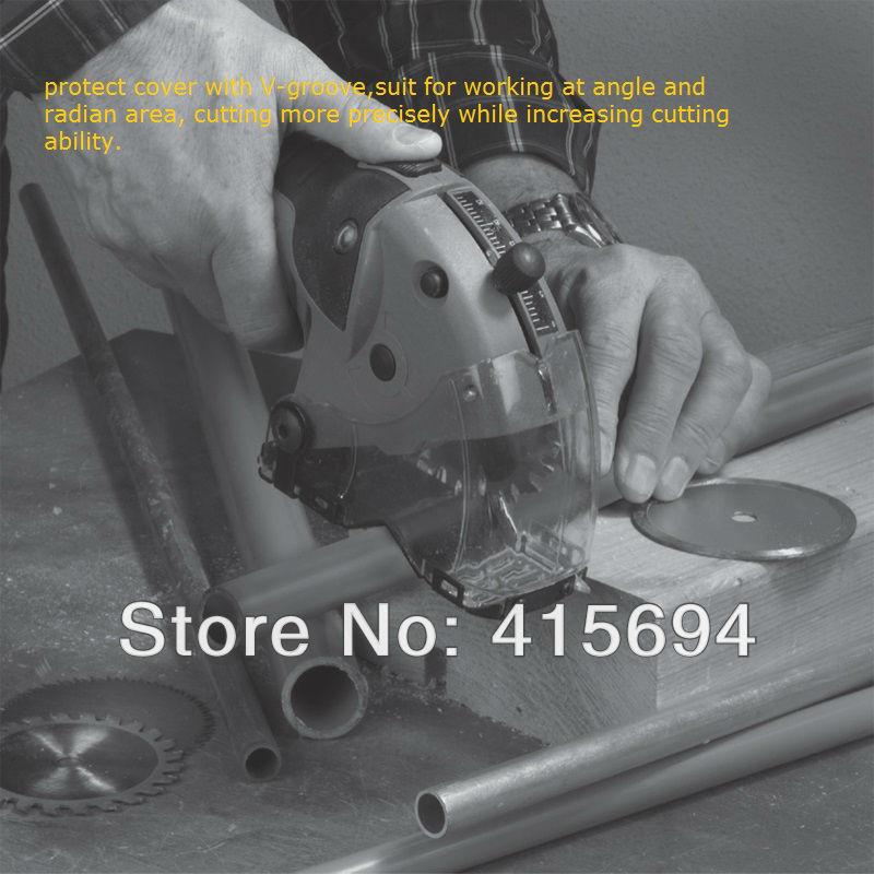 Hot Sale! Multipurpose Power Tools,DIY home cutting tools,electrical circular saw.For wood,metal,granite,marble,tile,brick(China (Mainland))