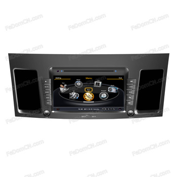 car gps navigation autoradio car multimedia 2 din dvd for Mitsubishi Lancer