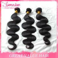 5A Rosa Hair Products Brizilian Body Wavy Hair 3pcs Lot 12-32inch Mocha Brazlian Wet and Wavy Hair Body Wave Cheap Bundles Deals