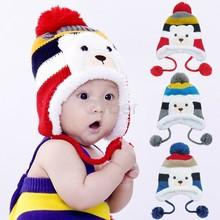 popular baby crochet hat pattern