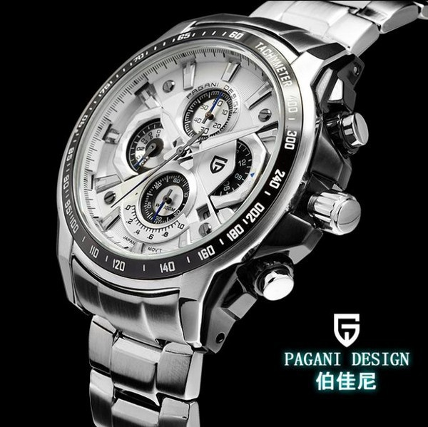 Hot Sale Sports Full Steel watch Fashion Luxury Brand Name 2014 New Multifunctional Quartz Men Led Smart Watches(China (Mainland))