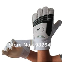 Free shipping!Soccer goalkeeper gloves,Non-slip goaltender gloves,children soccer sleeve,kids football goal-keeper kit