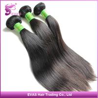 100% Unprocessed Brazilian Hair Straight Human Hair Bundles 3pcs lot On Sale Virgin Brazilian Hair Weaving With Free Shipping