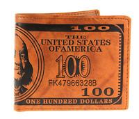 Hot sale Men's wallet Male  Money  purse  Card Case Bifold  wallet free shipping