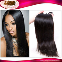 6A Genesis Virgin Remy Hair Bundles Virgin Brazilian Straight Hair 100% Unprocessed Brazilian Human Hair Weave With Cuticle 3Pcs
