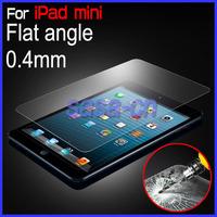 Tempered Glass Ultra Clear Screen Protector Shield Film Guard for iPad Mini 30PCS Free DHL