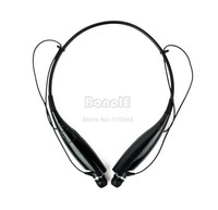 Universal (HBS-700) Wireless Bluetooth Stereo Headset Neckband Style for iphone cell phones htc lg samsung b11 18331