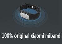 IN STOCK! 100% Original! 2014 Newest Xiaomi Mi Band Intelligent Alarm Clock Waterproof Smart Bracelet Watch for Xiaomi MI4 M3