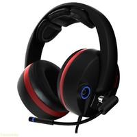 Promotion Somic G989 Game headphones 5.1 Sound headband Gaming Headset with Mic USB Computer Headphone Earphone Noise Isolating