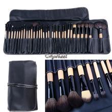 make up brush set price