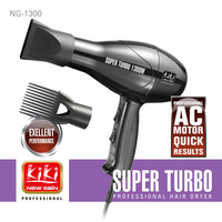 Professional AC motor Hair Dryer.1300W.Super Turbo.Hot sale.PA housing.NG-1300.NEW GAIN