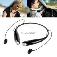 2014 Wireless Stereo Bluetooth Headphone Headset Neckband Style Earphone for Cellphones HV/HB/HF-800 HBS-700/730 B003 CB026341