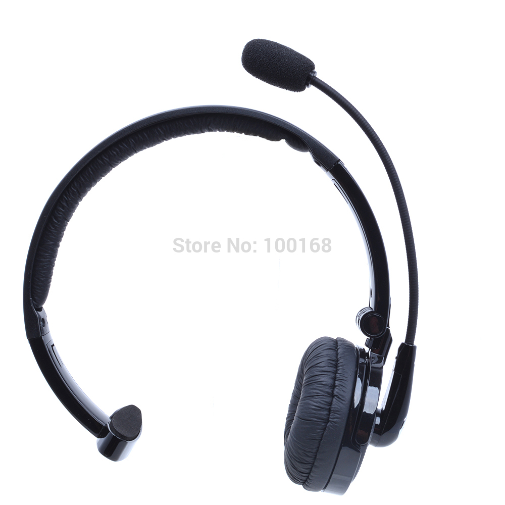 rushed free shipping wireless headband usb portable bluetooth headset with microphone for pc. Black Bedroom Furniture Sets. Home Design Ideas