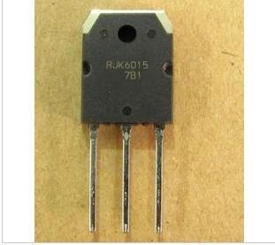 Imported manufacturers high power MOSFET RJK6015--XDDZ(China (Mainland))