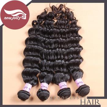 10pcs/lot Malaysian natural wave virgin hair cheap Malaysian remy hair 100% natural brown color human hair