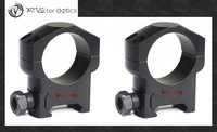 Vector Optics Tactical 30mm Low Scope Mark 4 Weaver Mount Ring 21mm Base Fit for Aimpoint Leupold One pair