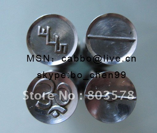 mold/die set/punch for the single punch tablet press machine/pill press/stamp/ design mould/ TDP-0 / TDP-1 / TDP-1.5 / TDP-5(China (Mainland))